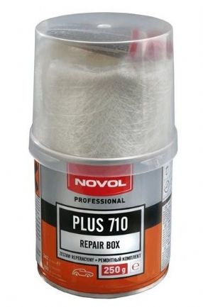 Repair Box Plus 710 250g